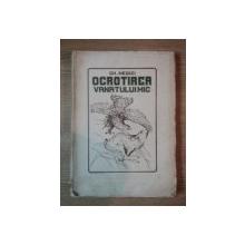 OCROTIREA VANATULUI MIC - GH. NEDICI,1927
