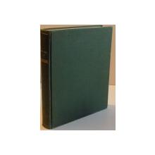 OCTAVIAN GOGA PRECURSORI, EDITIA DE LUX, BUCURESTI 1930 ,EXEMPLAR NUMEROTAT NR. 21 DIN 124