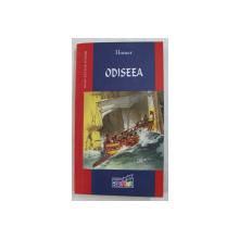 ODISEEA de HOMER , 2004
