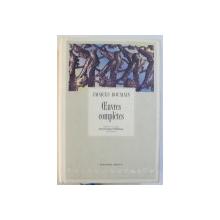 OEUVRES COMPLETES par JACQUES ROUMAIN , 2003
