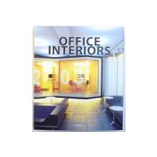 OFFICE INTERIORS by PILAR CHUECA , 2007