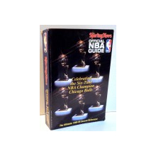 OFFICIAL NBA GUIDE - 1998- 1999 EDITION by MARK BROUSSARD and CRAIG CARTER, 1998