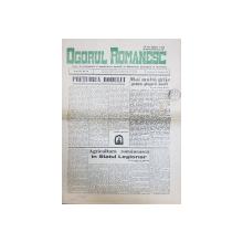 'OGORUL ROMANESC', Anul II, NR. 41, DUMINICA 13 Octombrie 1940