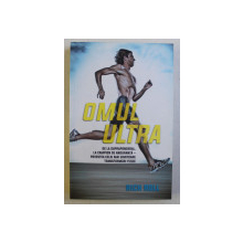 OMUL ULTRA de RICH ROLL , 2016