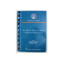 ONE HUNDRED ROMANIAN AUTHORS IN THEORETICAL COMPUTER SCIENCE , edited by SVETLANA COJOCARU ...DRAGOS VAIDA , 2018 , DEDICATIE*