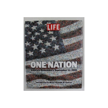 ONE NATION - AMERICA REMEMBERS SEPTEMBER 11 , 2001 , introduction by MAYOR RUDOLPH W. GIULIANI , 2001