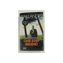 ONE STEP BEHIND by HENNING MANKELL , 2002