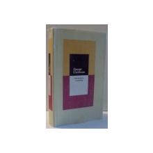 ONTOLOGIA CULTURII de GEORGE USCATESCU , 1987