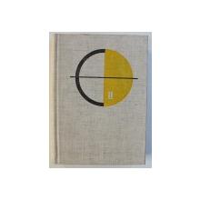 OPERA MATEMATICA: ALGEBRA, VOL. II de D. BARBILIAN , 1967