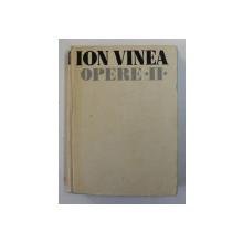OPERE 2,VENIN DE MAI-ION VINEA,1971