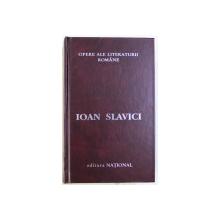 OPERE 6 de IOAN SLAVICI , 2001