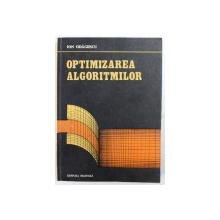OPTIMIZAREA ALGORITMILOR de ION ODAGESCU , 1991