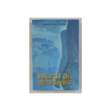 ORASUL DE DEASUPRA , roman de NICOLETA TUDOR , 2014