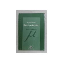 ORFEU SI ORFISMUL de REYNAL SOREL , 1998