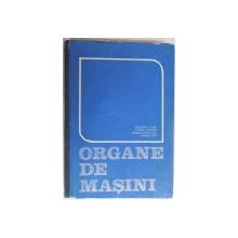 ORGANE DE MASINI de ALEXANDRU CHISU ... DUMITRU POP , 1981