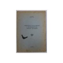 ORIENTARI IN NOUA METODA A INVATAMANTULUI PRIMAR SUPERIOR de M . BOGZA , 1943 , DEDICATIE*