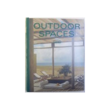 OUTDOOR SPACES bY ANA G. CANIZARES , 2006