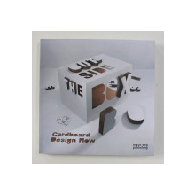 OUTSIDE THE BOX - CARDBOARD DESIGN NOW , 2010