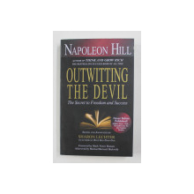 OUTWITTING THE DEVIL by NAPOLEON HILL , 2011