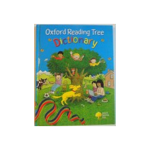 OXFORD READING TREE , DICTIONARY , TEXT COMPLIED by CLARE KIRTLEY , ILLUSTRATIONS by ALEX BRYCHTA , 2008