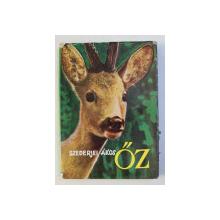 OZ - SZEDERJEI AKOS , 1959