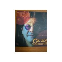 OZZY OSBOURNE- MIRON GHIU CAIA, BUC. 2003