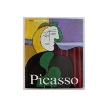 PABLO PICASSO - LEBEN UND WERK von ELKE LINDA BUCHHOLZ und BEATE ZIMMERMANN , 2005