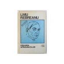 PADUREA SPANZURATILOR de LIVIU REBREANU , 1992