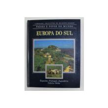 PAISES E POVOS DO MUNDO - EUROPA DO SUL , 1995