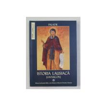 PALADIE - ISTORIA LAUSIACA ( LAVSAICON ) , 2007