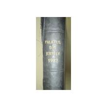 PALATUL DE JUSTITIE  1922