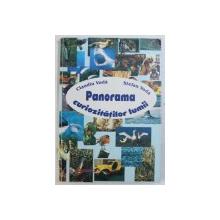 PANORAMA CURIOZITATILOR LUMII de CLAUDIU VODA si STEFAN VODA , 2002