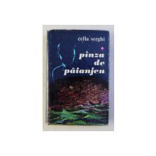 PANZA DE PAIANJEN de CELLA SERGHI , 1971
