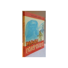 PAPUSA NAZDRAVANA , ILUSTRATII de MIRCEA ISPIR , 1976
