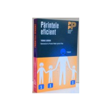 PARINTELE EFICIENT , 2014