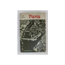 PARIS de ANDRE MAUROIS , 1974