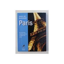 PARIS , GHID DE BUZUNAR , 2007