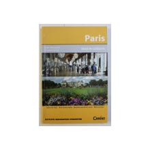 PARIS - GHID DE CALATORIE