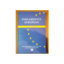 PARLAMENTUL EUROPEAN-RICHARD CORBETT,FRANCIS JACOBS,MICHAEL SHAKLETON
