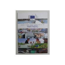 PARTNERS by F. BIANCARELLI ...R. MIEL , REGIONAL AND URBAN POLICY , EUROPEAN COMISSION , CONTINE BENZI DESENATE * , 2014