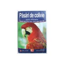 PASARI DE COLIVIE  de DORINA STEFANACHE
