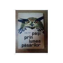 PASI PRIN LUMEA PASARILOR de IONEL POP