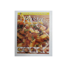 PASTA - TRIED , TESTED and TRUSTED , edited by GINA STEER , 2012