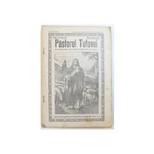 PASTORUL TUTOVEI  - REVISTA LUNARA A ASOCIATIEI PREOTILOR DIN JUD. TUTOVA , ANUL IV , NR. 5 - 6  , MAI - IUNIE  , 1941