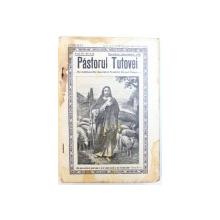 PASTORUL TUTOVEI  - REVISTA LUNARA A ASOCIATIEI PREOTILOR DIN JUD. TUTOVA , ANUL IV , NR. 9-10 , NOEMBRIE  - DECEMBRIE , 1941