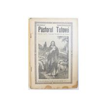 PASTORUL TUTOVEI  - REVISTA LUNARA A ASOCIATIEI PREOTILOR DIN JUD. TUTOVA , ANUL V , NR. 1-2  , IANUARIE - FEBRUARIE  , 1942
