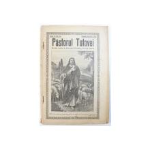 PASTORUL TUTOVEI  - REVISTA LUNARA A ASOCIATIEI PREOTILOR DIN JUD. TUTOVA , ANUL V  , NR. 3 - 4  , MARTIE - APRILIE   , 1942