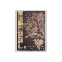 PATRIMONIUL CULTURAL RURAL AL JUDETULUI ALBA , ANII . 2000 , CONTINE CD*