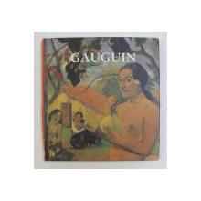 PAUL GAUGUIN by JULIEN DEPAULIS , 2003