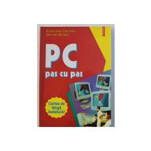 PC PAS CU PAS de EMANUELA CERCHEZ si MARINEL SERBAN , 2001